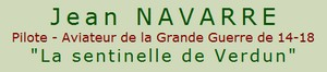Site officiel Jean Navarre